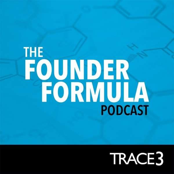 The Founder Formula