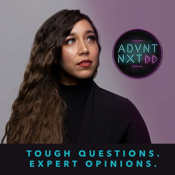 Advent Next Theology Podcast
