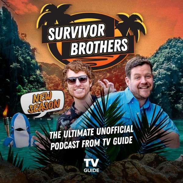 Survivor Brothers
