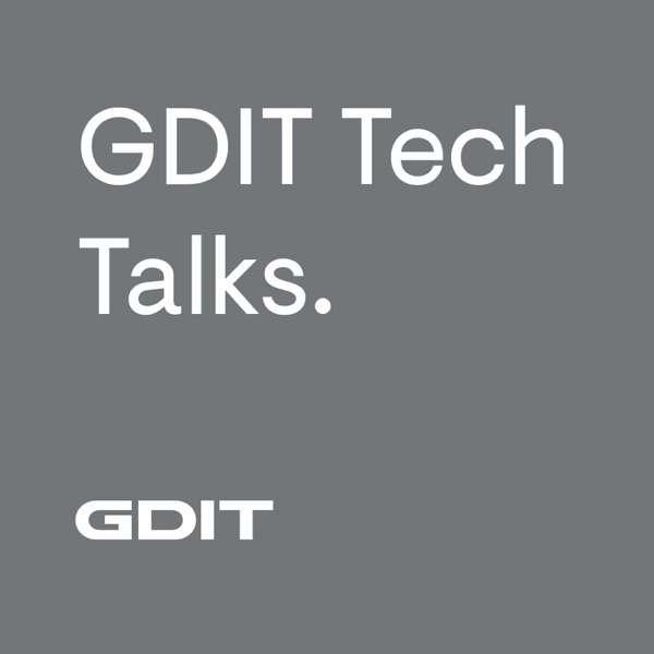 GDIT Tech Talks