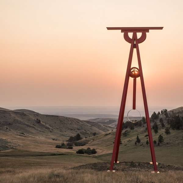 Tippet Rise Podcast