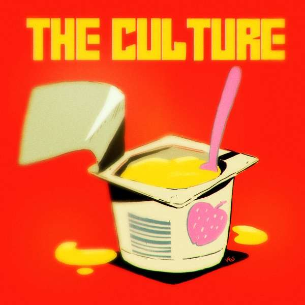 The Culture Podcast