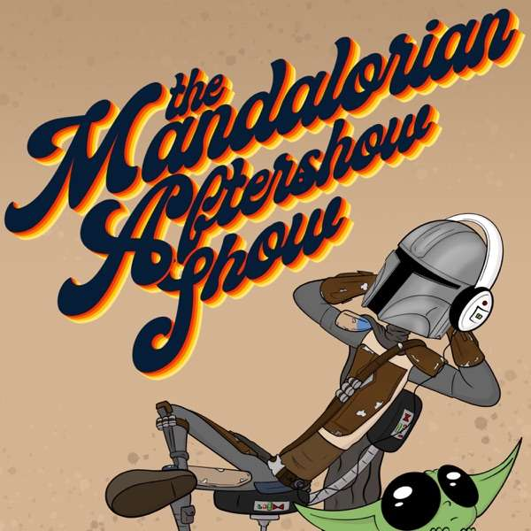 The Mandalorian Aftershow Show