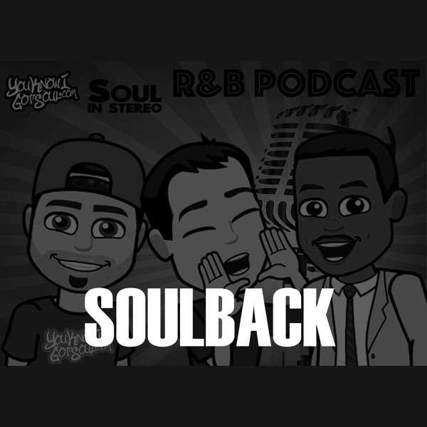 SoulBack R&B Podcast