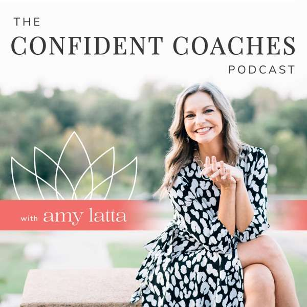 The Confident Coaches Podcast