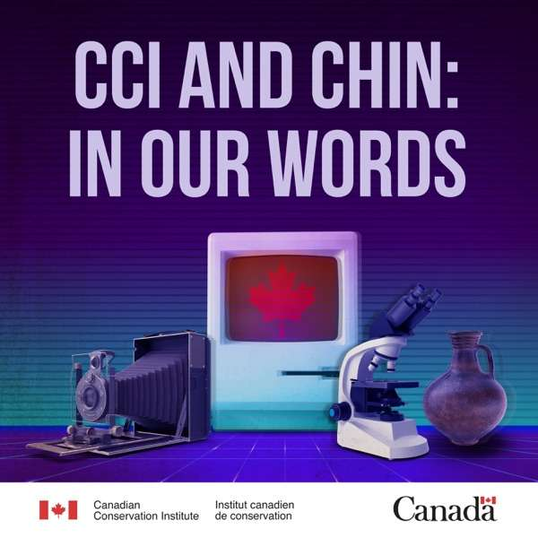 CCI and CHIN: In Our Words