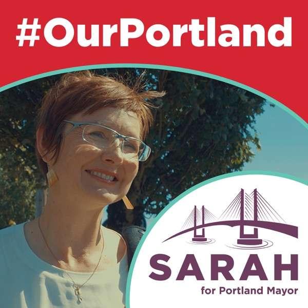 Our Portland with Sarah Iannarone