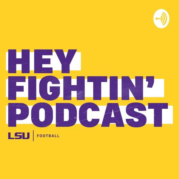 Hey Fightin' Podcast