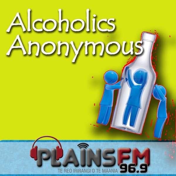 Alcoholics Anonymous Radio Show