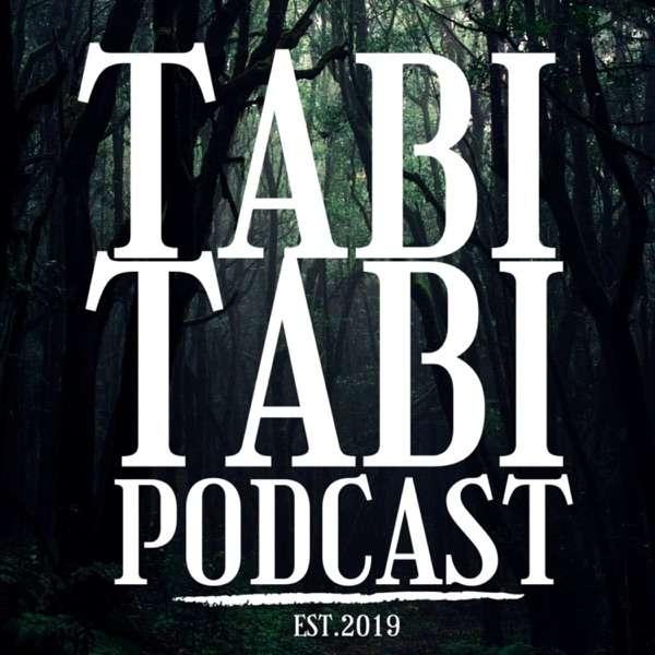 Tabi-Tabi Podcast