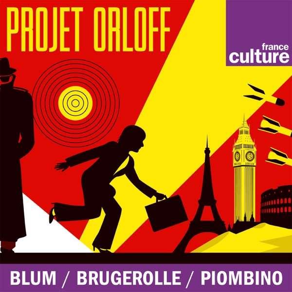 Projet Orloff