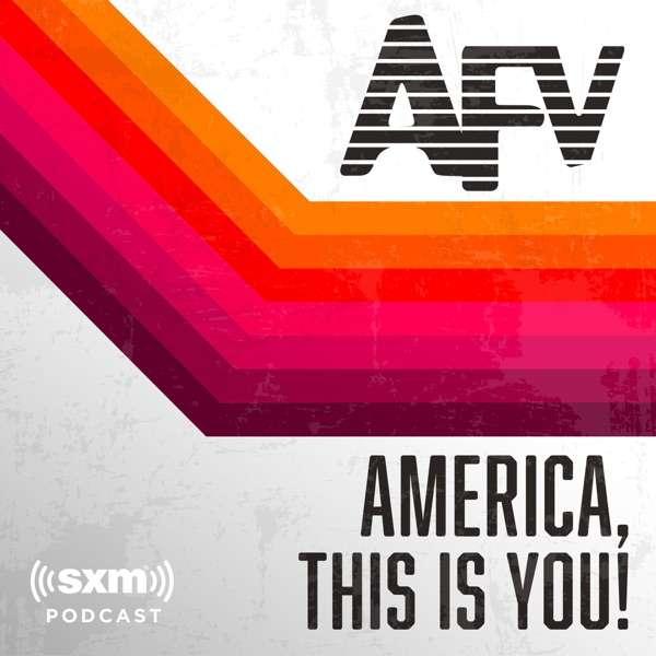 AFV: America This Is You!