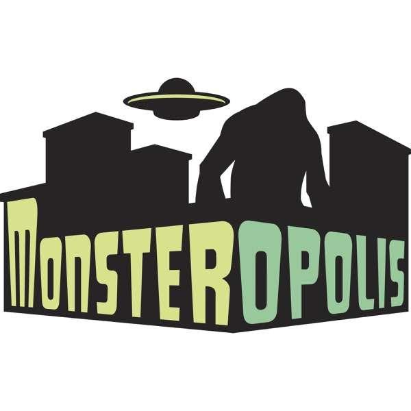 Monsteropolis: Legends Anomalies Monsters