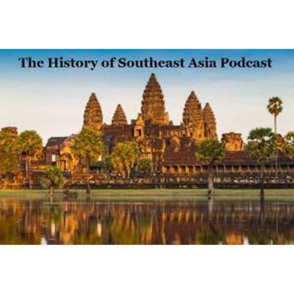 History of Southeast Asia