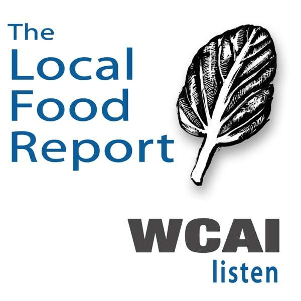 The Local Food Report