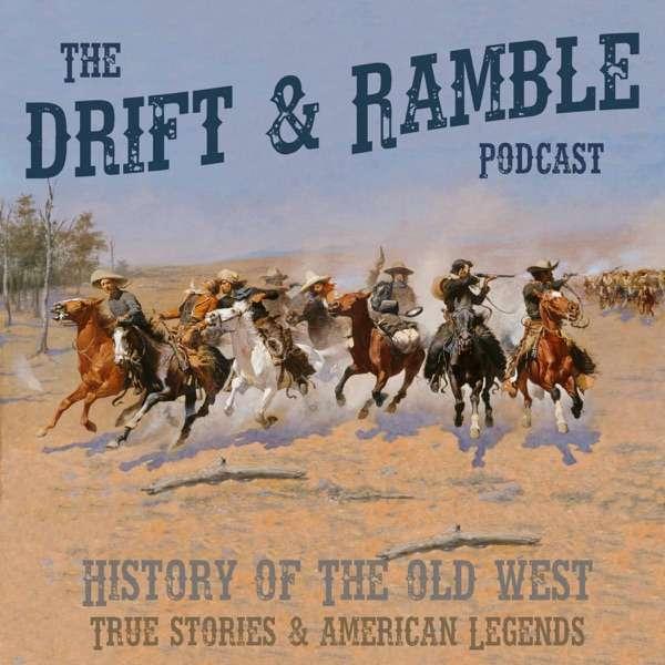 Drift & Ramble Podcast