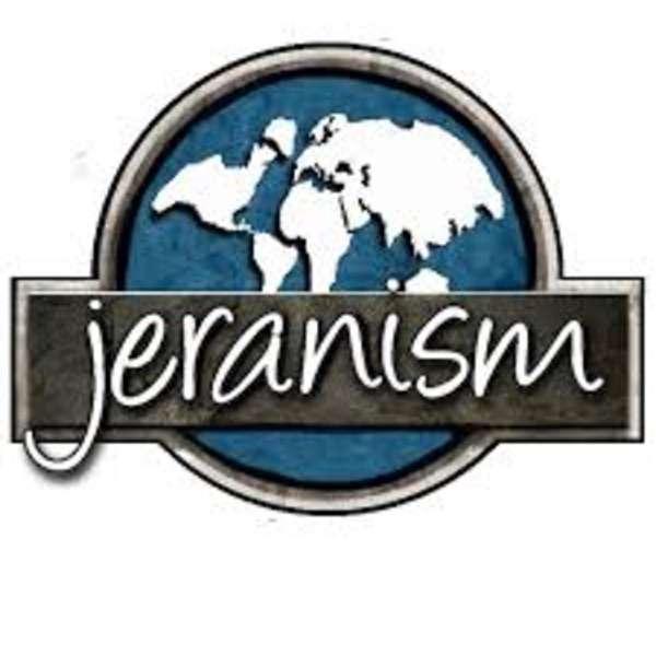 Jeranism Podcast