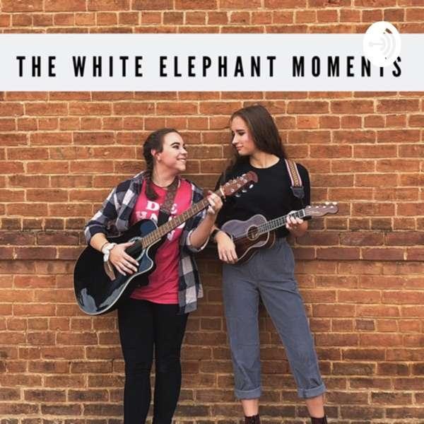 White Elephant Poets: The White Elephant Moments
