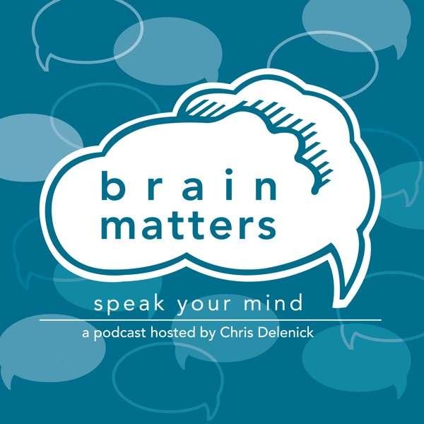 Brain Matter Podcast Weblog