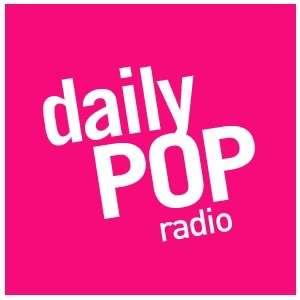 Daily Pop Radio (Podcast) – www.poderato.com/dailypop
