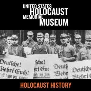 """""""Children and the Holocaust"""" (symposium) – United States Holocaust Memorial Museum"""