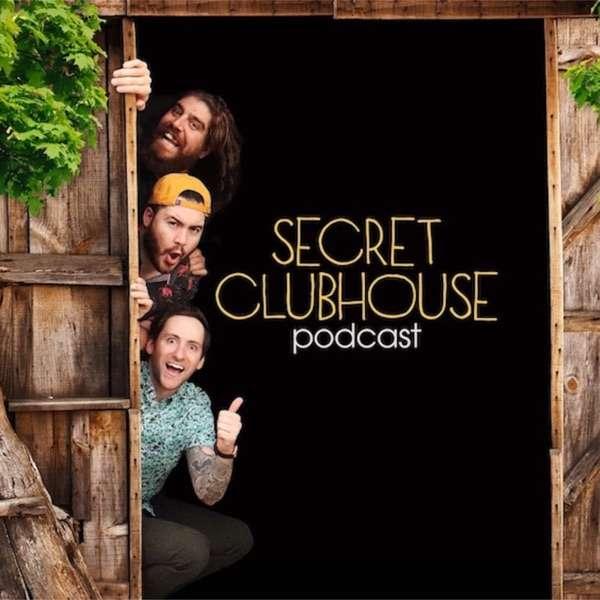 Secret Clubhouse