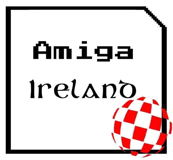 Amiga Ireland Podcast