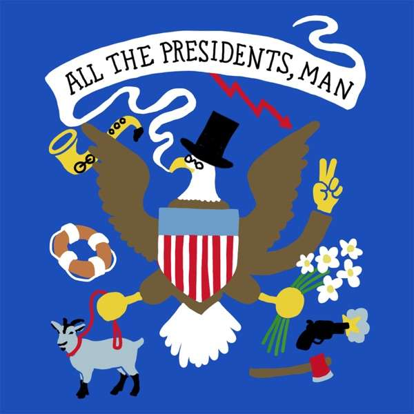 All The Presidents, Man