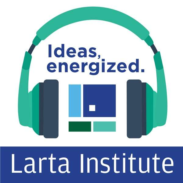 Ideas, energized.