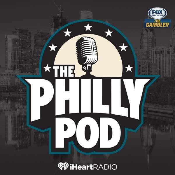 The Philly Pod: A Philadelphia Eagles Podcast