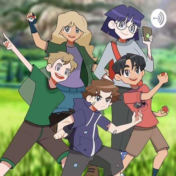 Boarding Party's Pokemon DnD