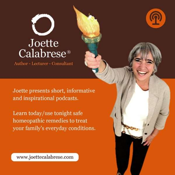 Joette Calabrese Podcast