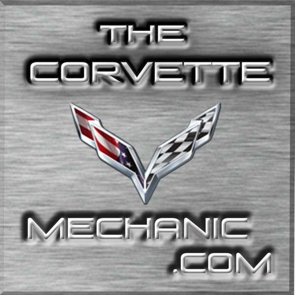 The Corvette Mechanic