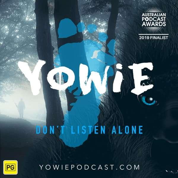 Yowie Podcast