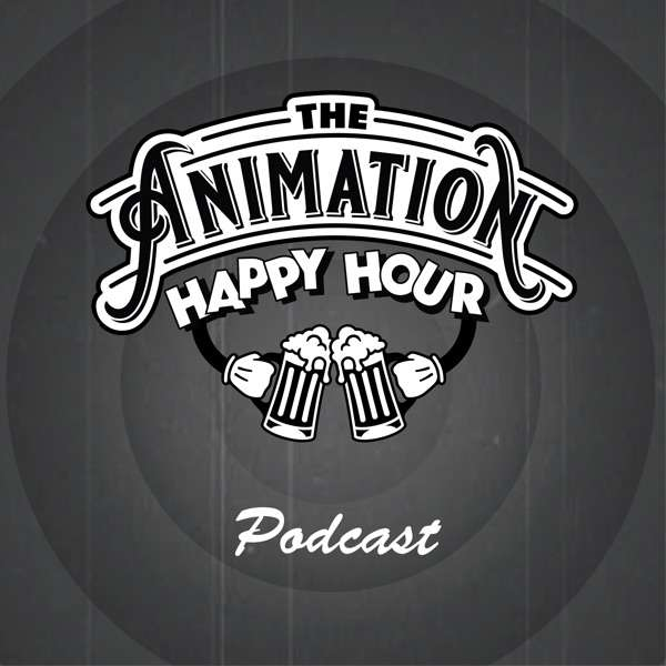 Animation Happy Hour