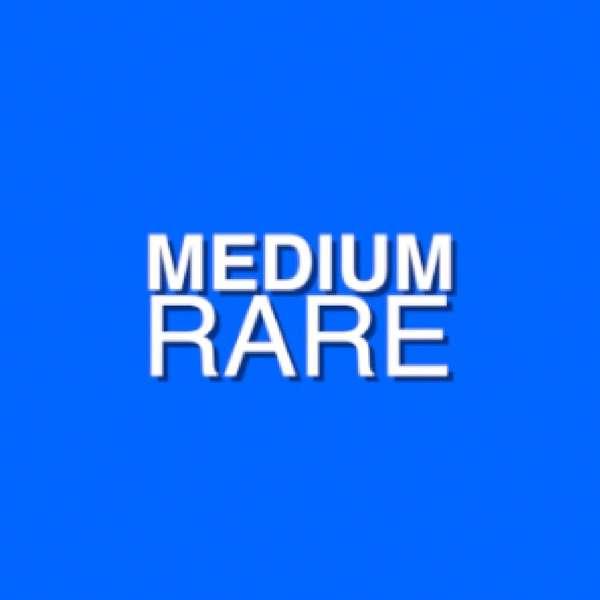 Medium Rare Podcast