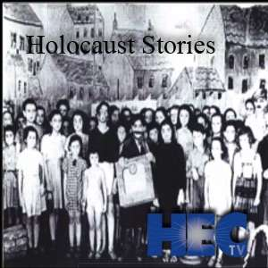 Holocaust Stories – Higher Education Channel Television