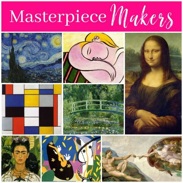 Masterpiece Makers