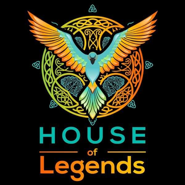 House of Legends: World Myths & Legends