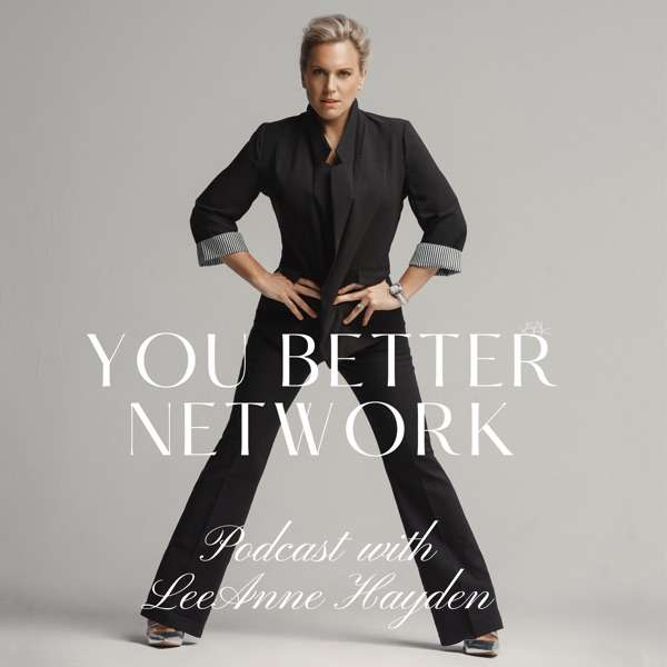 You Better NetWORK