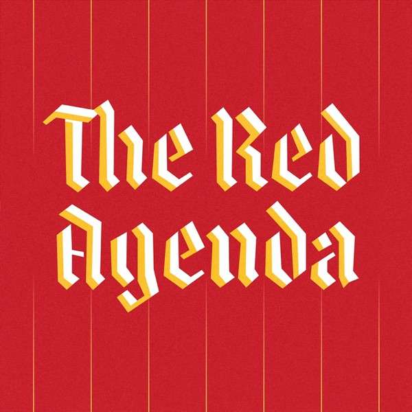 The Red Agenda – A show about Liverpool FC