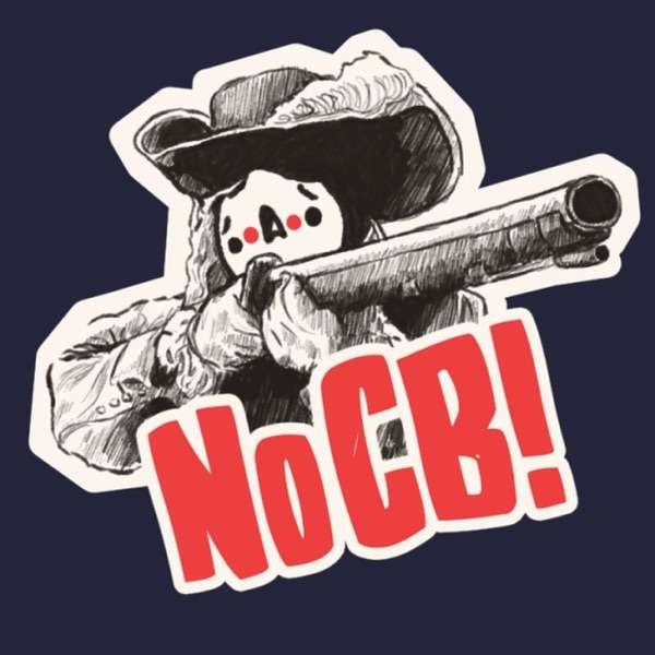 No CB: A Grand Strategy Podcast
