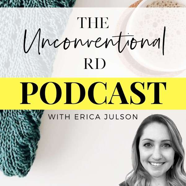 The Unconventional RD Podcast