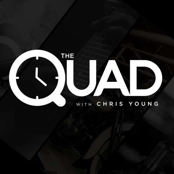 The Quad with Chris Young