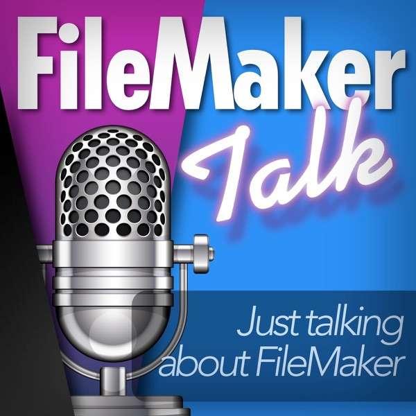 FileMaker Talk – Just talking about FileMaker