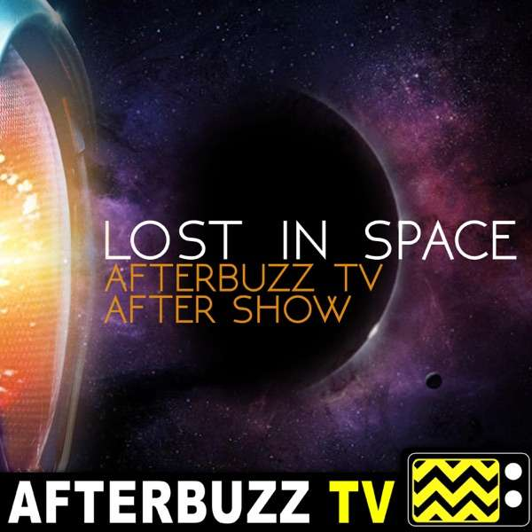 The Lost In Space Podcast