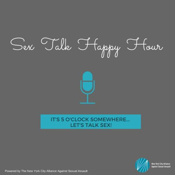 Sex Talk Happy Hour