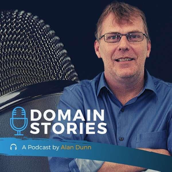 Domain Stories with Alan Dunn