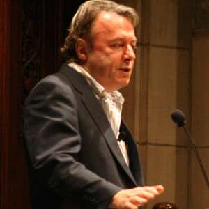 Christopher Hitchens – Audio – Hauenstein Center for Presidential Studies at Grand Valley State University