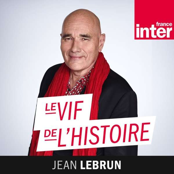 La marche de l'histoire – France Inter